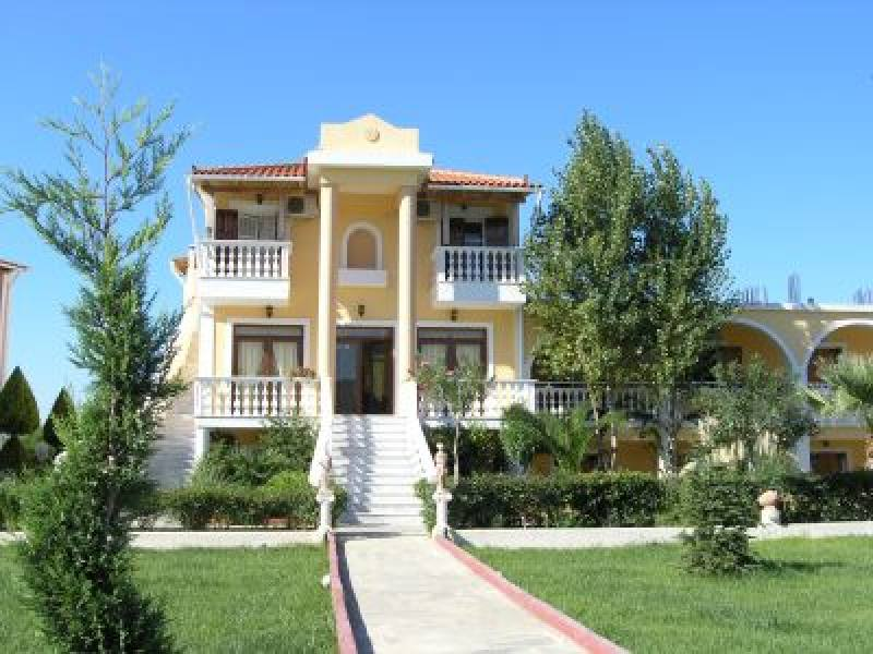 Appartementen Macedonia - Kalamaki - Zakynthos
